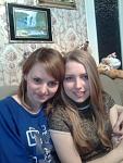 Я і Леся...
