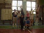 2010 TNU Badminton Championship (Mix)