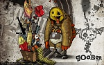 goober wallpaper 01