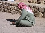Гадающий бедуин