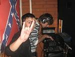 Я и DJ Slava Host