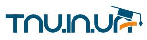 Логотип Tnu.in.ua