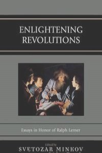 a history of the enlightenment inspired revolutions How the enlightenment influenced the french revolution by: mason cox, zachary isaacs, preston rowe, and zachary smiley natural rights developed by john locke and expressed in his book two treatises on government.