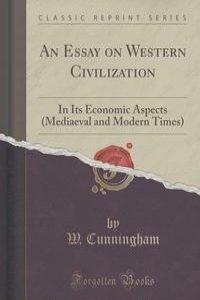 Western Civilization Essay