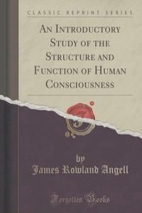 an introduction to the analysis of human consciousness
