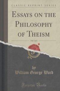 Philosophy Essays Pdf