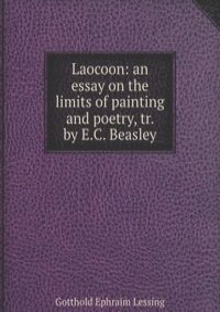 laocoon an essay on the limits of painting and poetry Auto suggestions are available once you type at least 3 letters use up arrow (for mozilla firefox browser alt+up arrow) and down arrow (for mozilla firefox browser alt+down arrow) to review and enter to select.