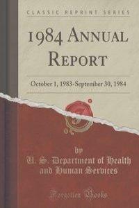 1984 Annual Report