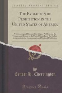 an understanding of the prohibition in the united states Rights what is a right, and where does it come from a right is a power or privilege that is recognized by tradition or law natural or human rights are inherent to human nature they are not given by government, but neither does government always protect them.