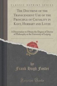 the causality of hume and kant essay Hume and kant on causality: do their views really differ but kant and hume agree causality is in the observer which is what the asker asks – virmaior feb 3.