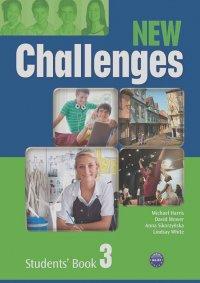 New challenges 3 скачать