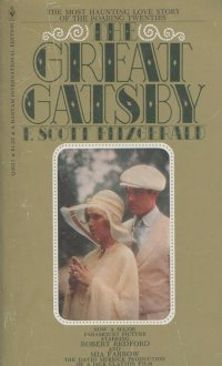 an analysis of the loves of devil in the novel great gatsby by f scott fitzgerald Rhetorical analysis of the great gatsby english the lives of the characters in the book the great gatsby fitzgerald, f scott the great gatsby new.