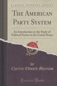 an analysis of the effects of political parties in the american political system The scholars use the data to examine four theoretical conceptions of how american politics works and the degree of influence that parties have on the decision-making process: (1) majoritarian electoral democracy, in which average citizens lead the decision-making process (2) economic-elite domination (2) majoritarian pluralism, in.