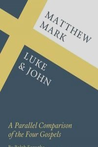 an analysis of the four gospels of mathew mark luke and john on the mission of jesus christ The four gospel books of the bible - matthew, mark, luke and john - tell the dramatic story of jesus, the son of god and our savior his birth, his parables and other teachings, his love for all god's people, his miracles, triumphs, disappointments, conflicts, prayers, arrest, trial, crucifixion, resurrection and ascension to heaven are.