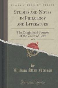 Dissertation Philology