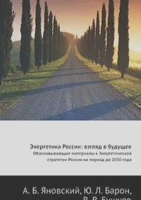 Энергетика России: взгляд в будущее