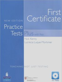 Fce Practice Tests Book
